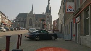 En af de flotte kirker