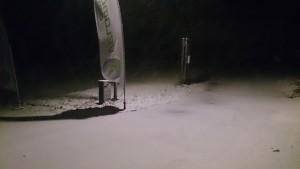 Velomobilcenter.dk i sne