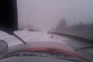 23-12-2012 14 03 Snestorm klokken 14 03