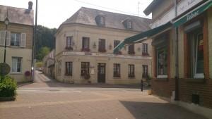 Le Bois Dore og La Source 2 oaser