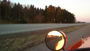 På vej til 300 km Brevet