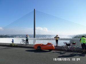 Strada og Broen ved Brest