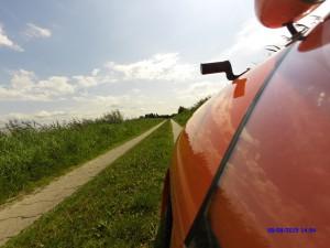 Strada-på-tysk-cykel-rute