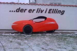 Der er Liv i Elling og Strada