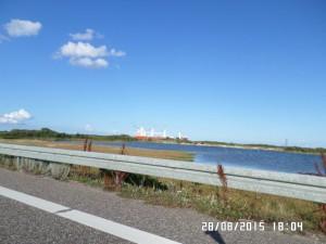 Limfjorden-med-Skib