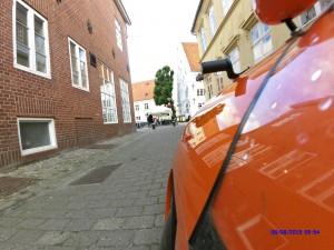 Strada i Tønder